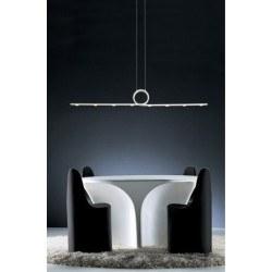 Suspension design Blanche Curl
