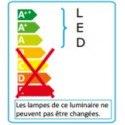 lampe bouba lt aluminor aluminor