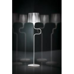 Lampadaire design Liza