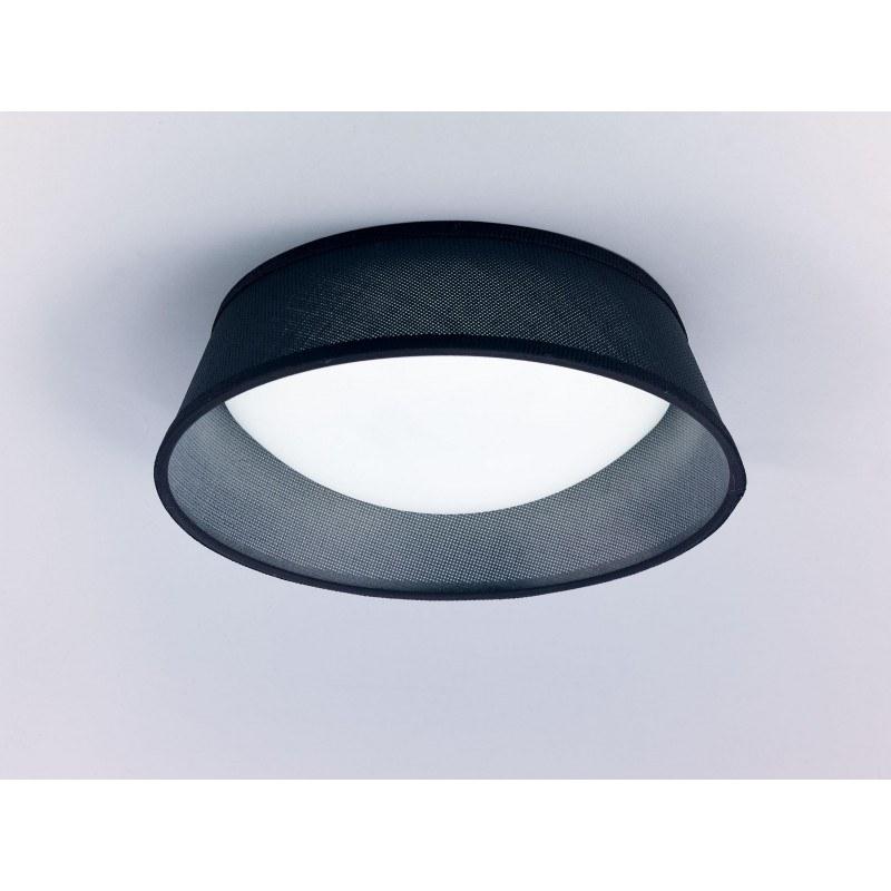 Plafonnier LED design - NORDICA par Mantra