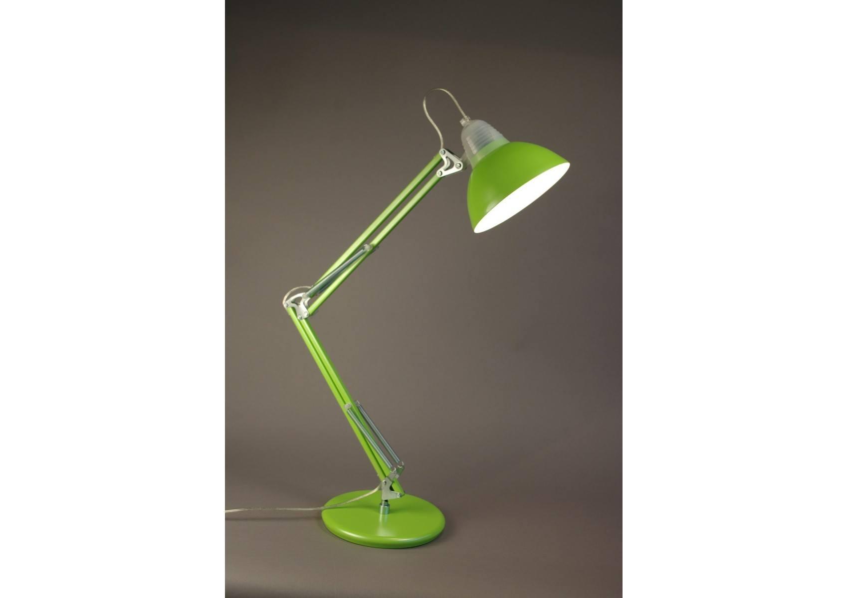 Ld95 Poser À Grande Architecte Lampe Aluminor Articulée nvwm8N0