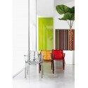 Chaise transparente design - EXTRAODINARIA transparente - Vendu à l'unité - deco