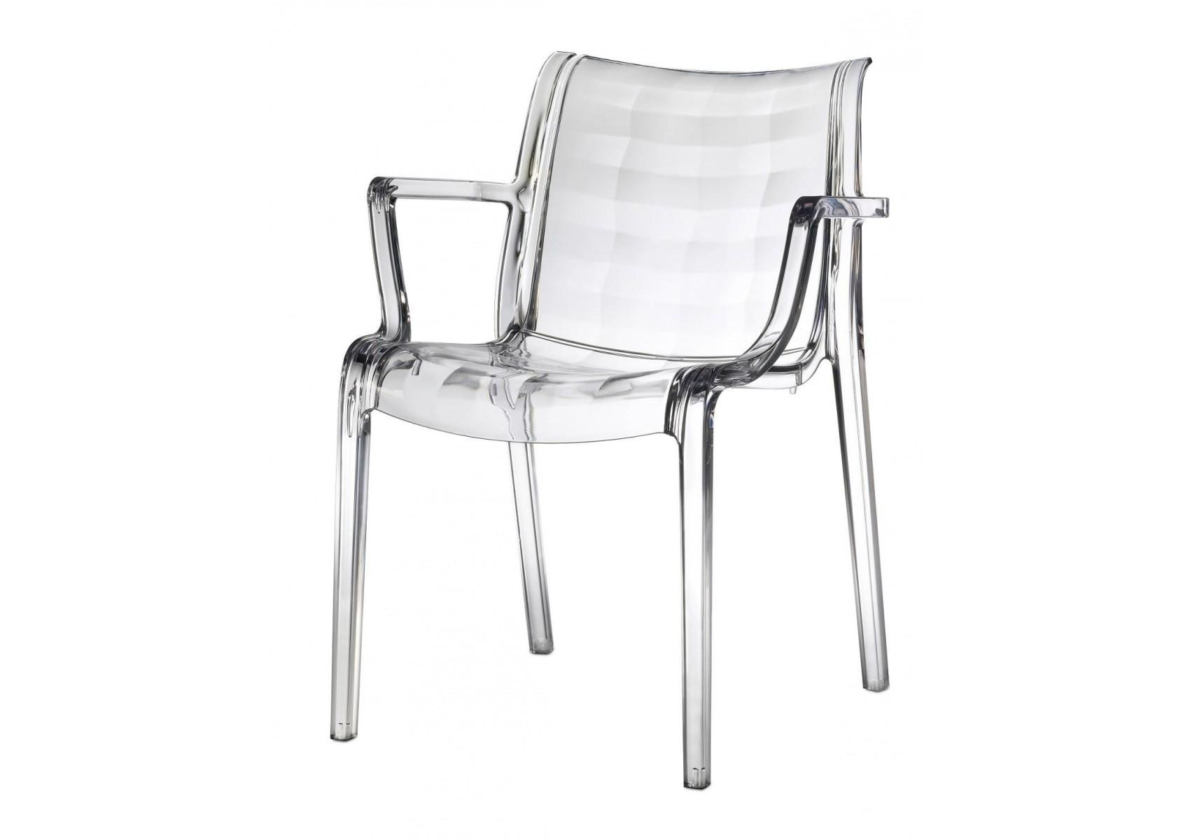 chaise transparente design extraodinaria transparente vendu lunit deco - Chaise Transparente