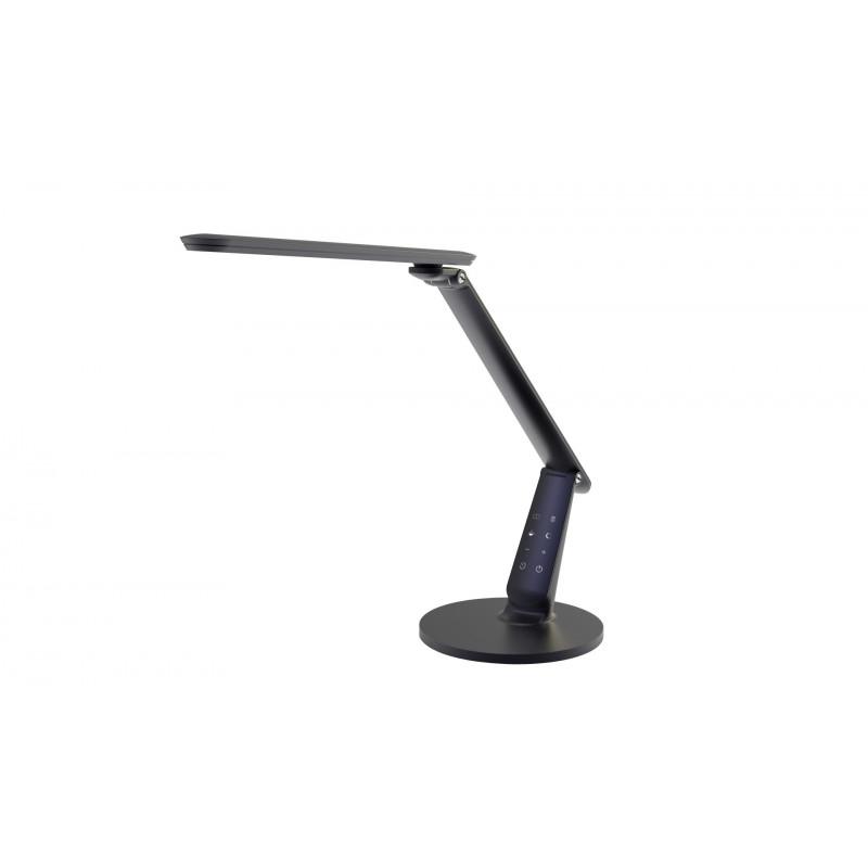 Lampe à poser design ZIG Aluminor
