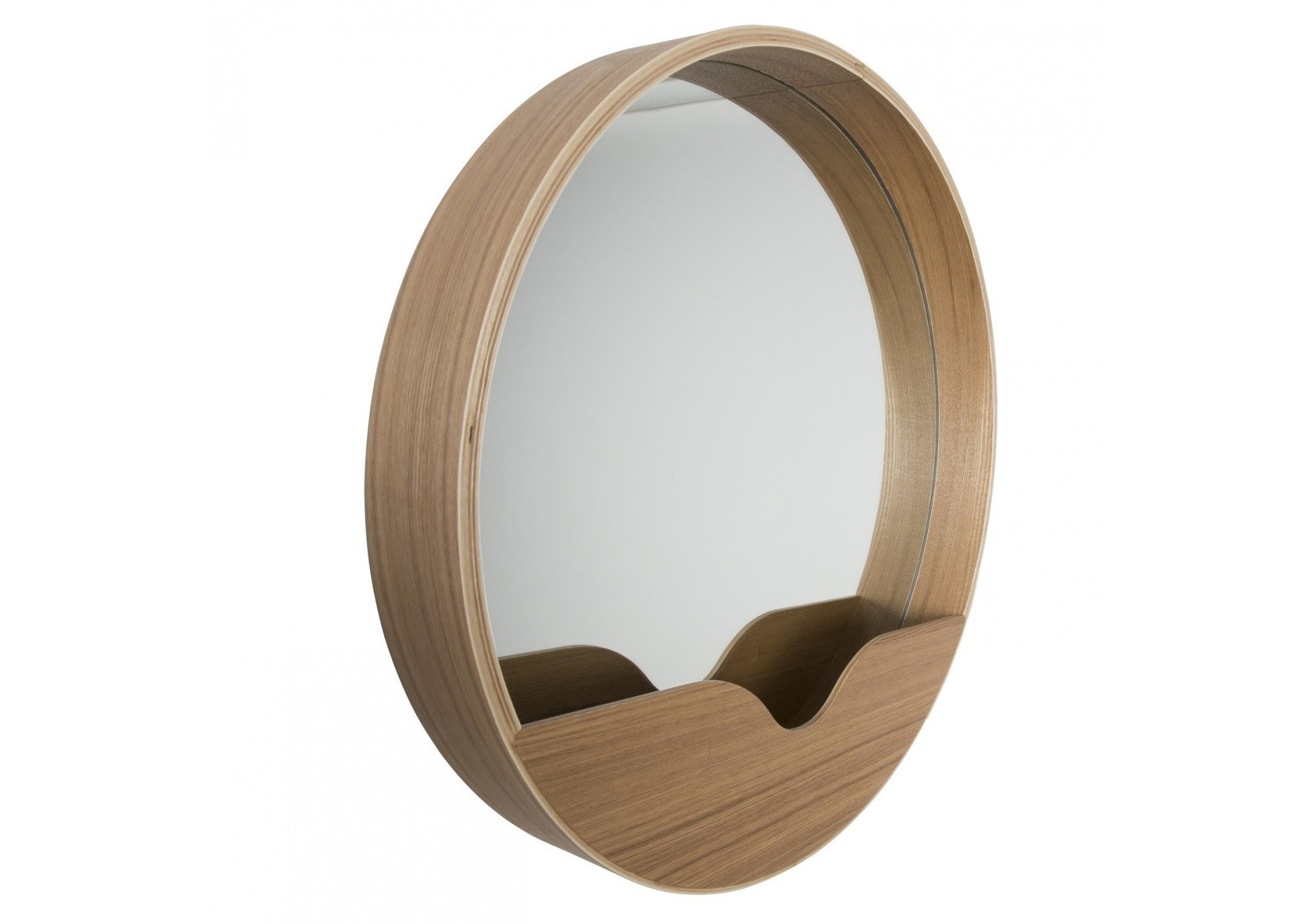 miroir round wall zuiver