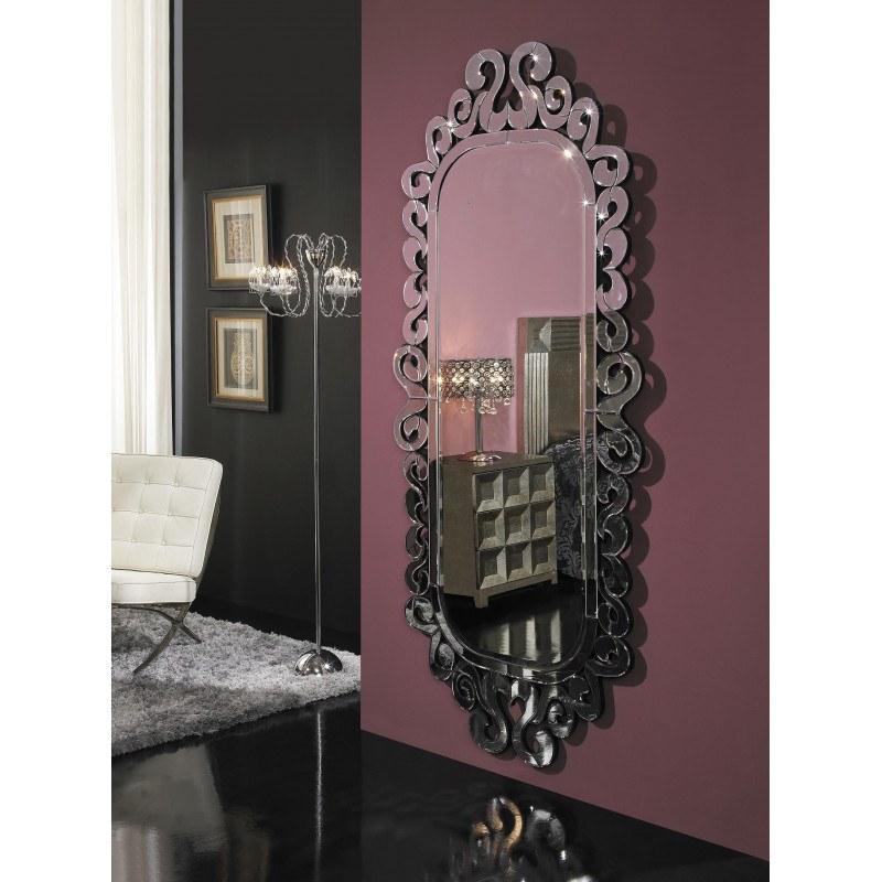 Très grand miroir SORRENTO design - deco schuller