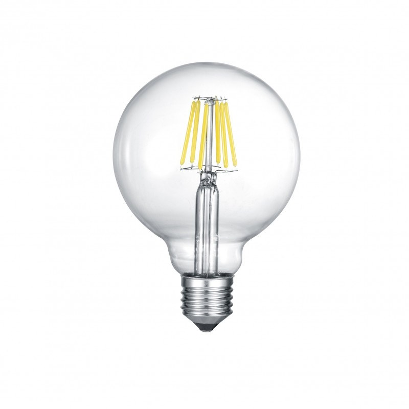 Ampoule LED E27 Déco filament 400 lm 4W