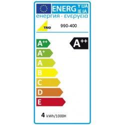 Ampoule LED E14Déco filament 400 lm 4W
