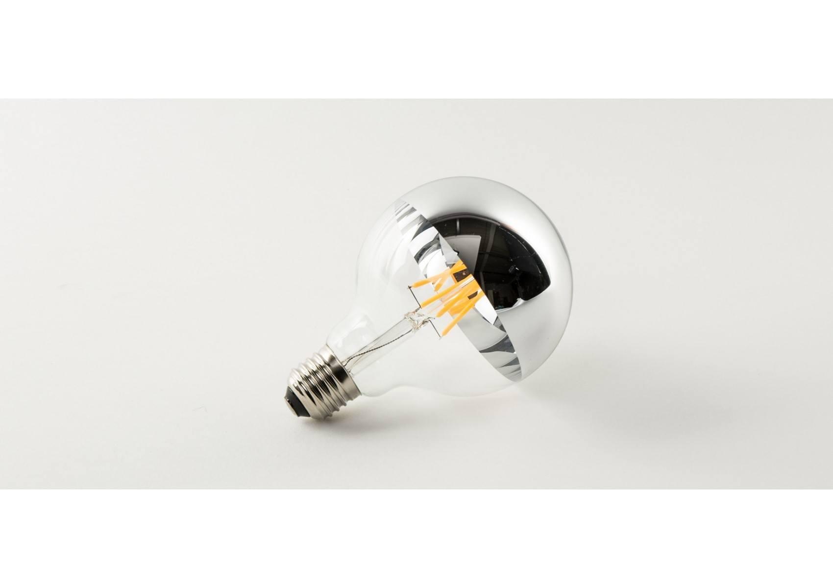 ampoule mirror led e27 d corative par filament 4watts et. Black Bedroom Furniture Sets. Home Design Ideas