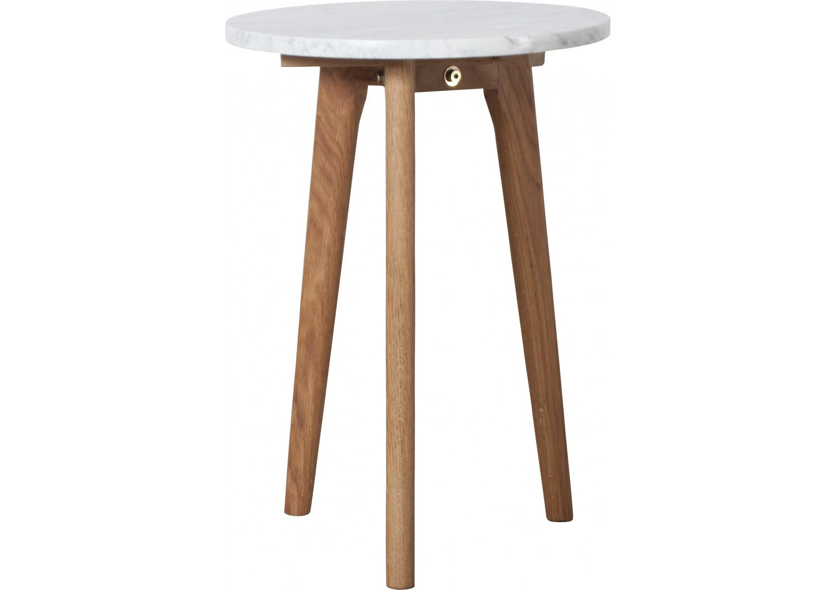 table basse white stone marbre et bois boite design. Black Bedroom Furniture Sets. Home Design Ideas
