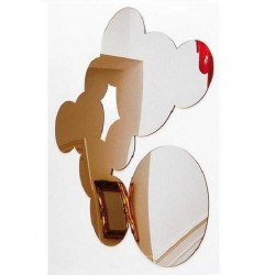 Miroir design- Bubbles