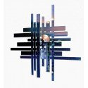 Miroir design original- Trafic-