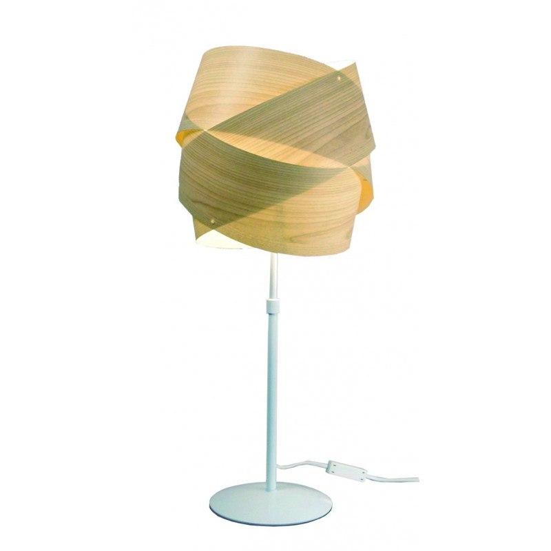 Lampe Turban lt réglable en hauteur Aluminor