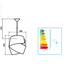 Suspension design Turban s 40 Aluminor