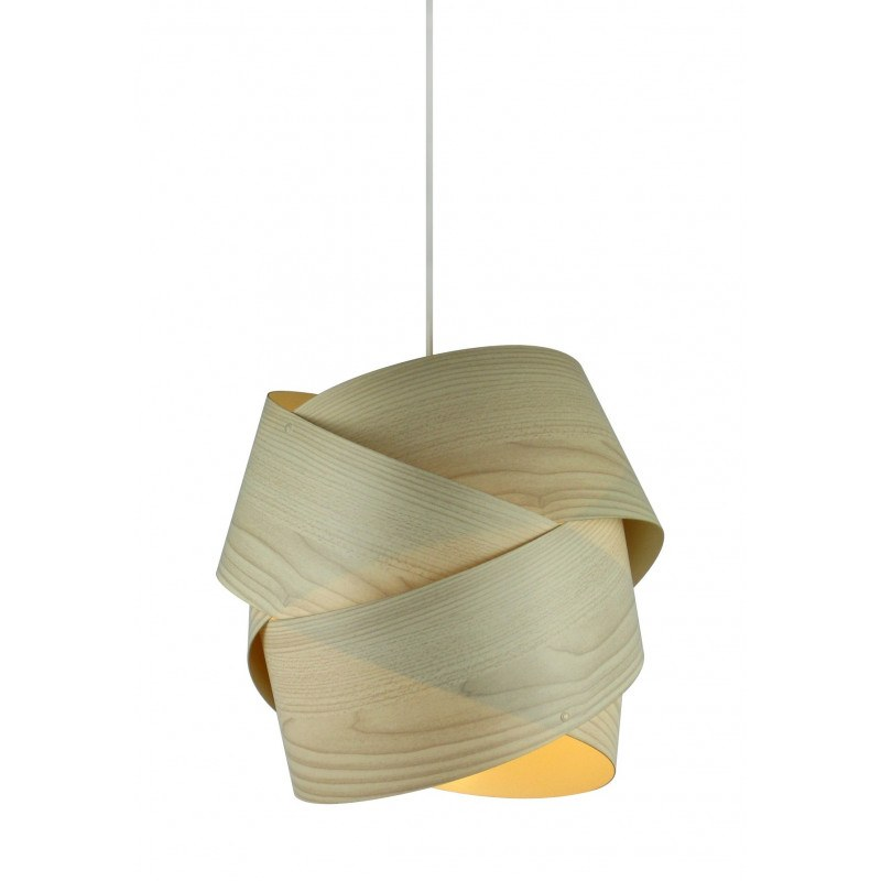 Suspension design Turban s 40 Aluminor