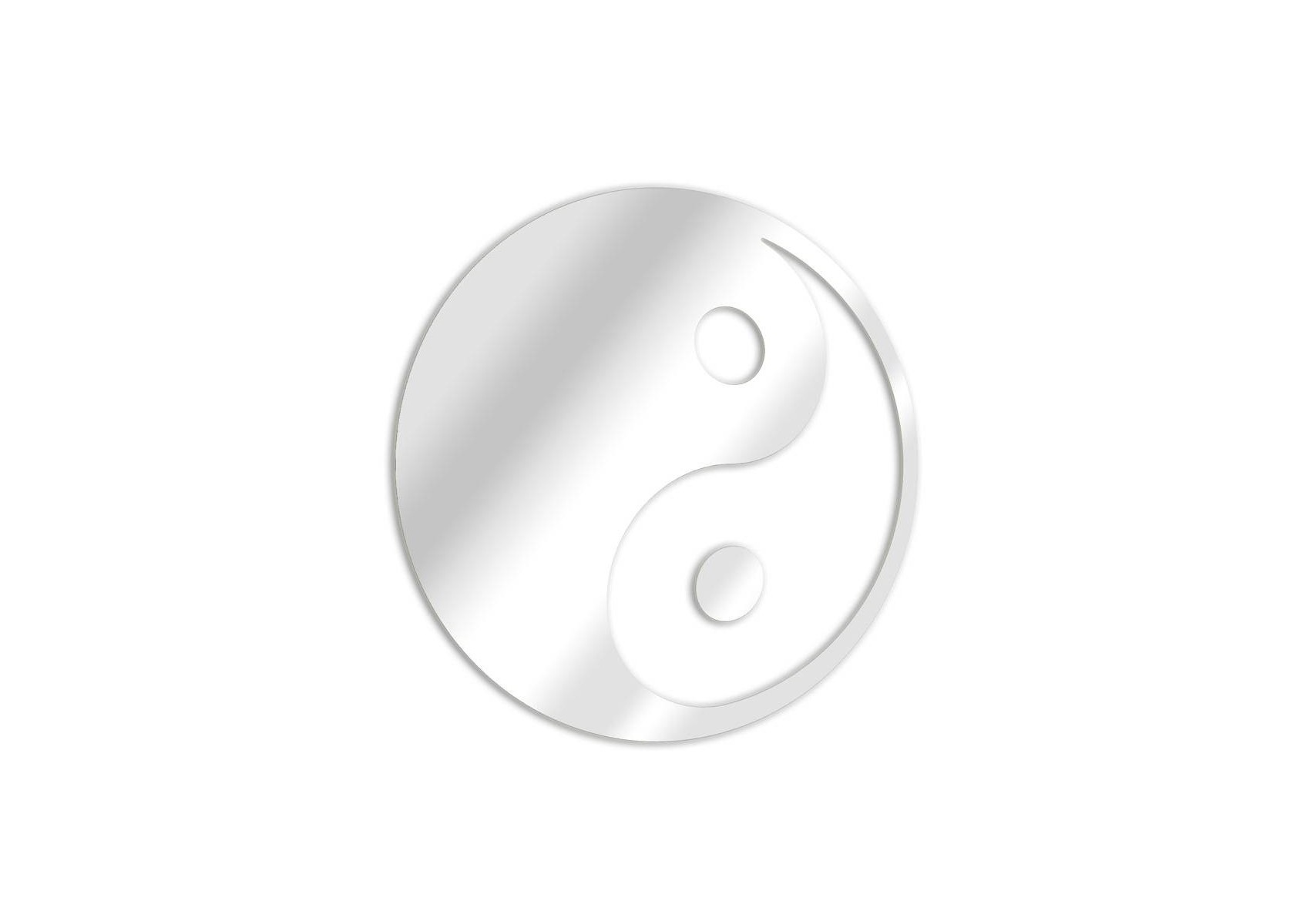 miroir ying yang