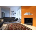 Miroir ville de New York deco design en acrylique