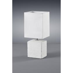 Lampe à poser design céramique Ping