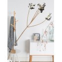 porte manteaux multifonctionnel table tree design scandinave