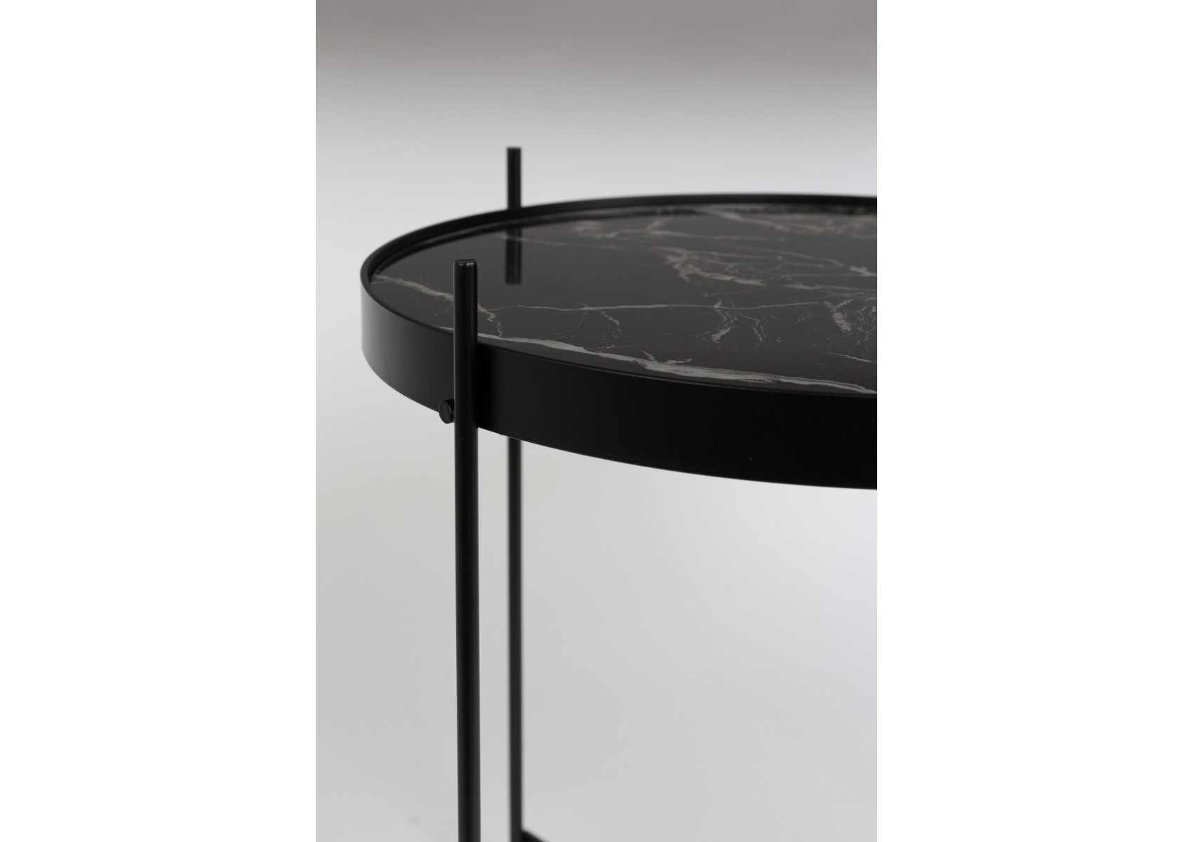table basse cupid marbre plateau amovible. Black Bedroom Furniture Sets. Home Design Ideas