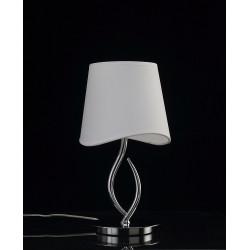 Lampe à poser Ninette 1L design mantra