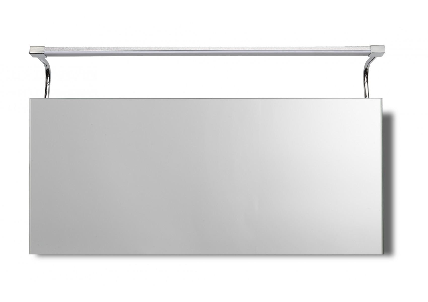 Applique design sisley salle de bain et tableau 62cm boite design - Applique salle de bain design ...