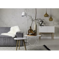 suspension would en cone deco scandinave