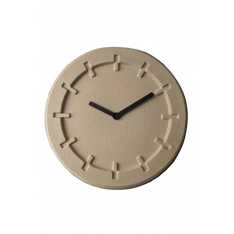 horloge pulp time round