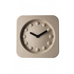 Horloge design PULP TIME SQUARE