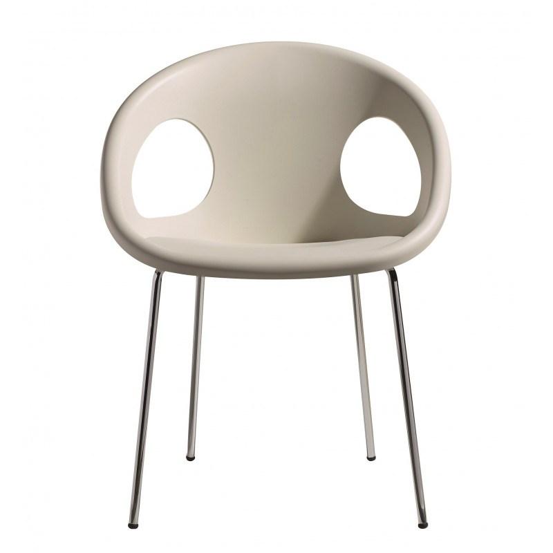 Chaise design Drop par Scab design