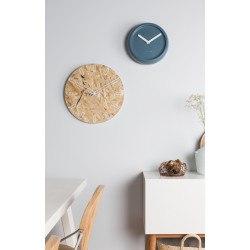 horloge concrete time design Zuiver