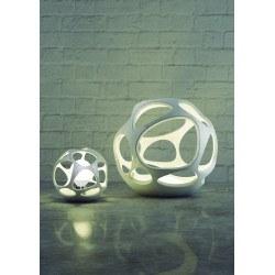 Grande lampe à poser design Organica