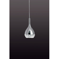 Suspension design Khalifa 3 Lampes en ligne
