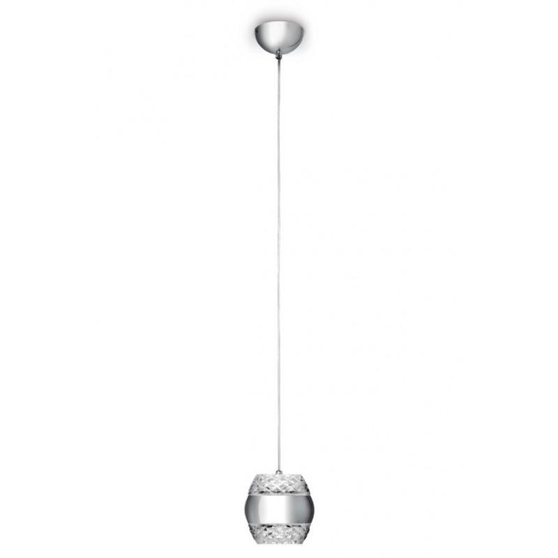 Suspension design Khalifa 5 Lampes