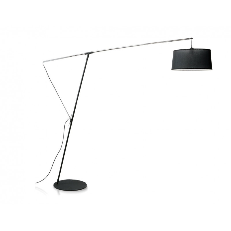 lampadaire design articulée - NORDICA