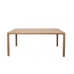 Table de repas - STORM en bois de frêne 180 cm