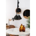 Suspensions design PULP SHADES noires