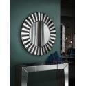 Miroir original design - ALBERTA - deco schuller