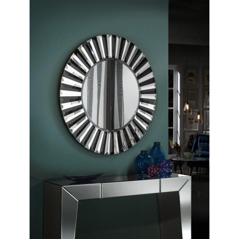 Miroir original design - ALBERTA - deco schuller - Boite à design