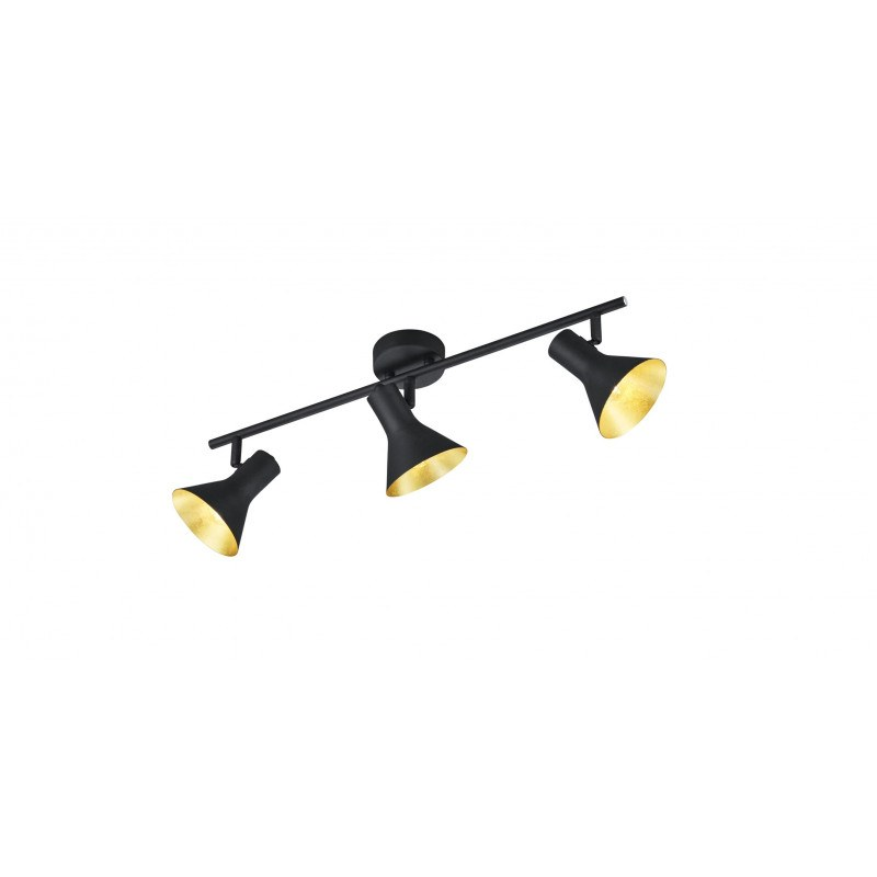 Plafonnier design Nina 3 Lampes