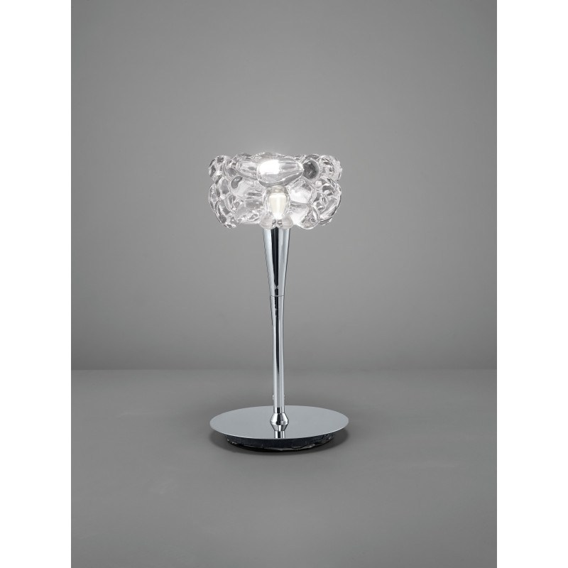 Lampe de Table O2 design en G9