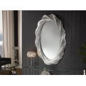 "Miroir oval collection ""GAUDI"" design - deco schuller"