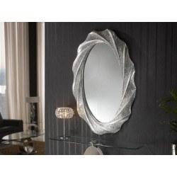 """Miroir oval collection """"GAUDI"""" design - deco schuller"""