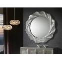 "Miroir rond collection ""GAUDI"" design - deco schuller"