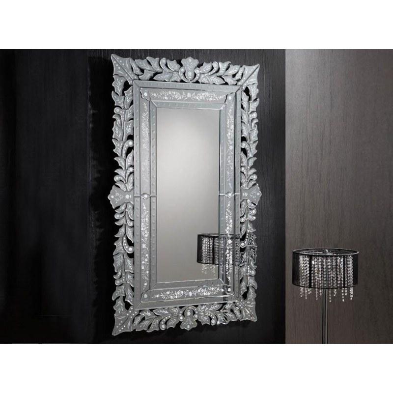 Miroir original design - CLEOPATRA PETIT - deco schuller