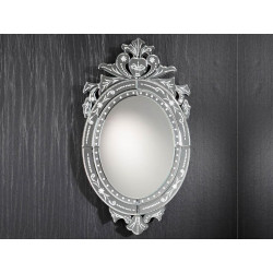 Miroir original design - MIDAS - deco schuller