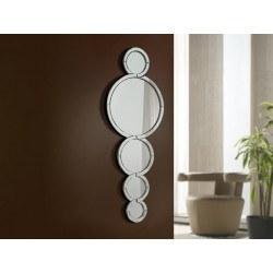 Miroir original design Mercury - deco schuller