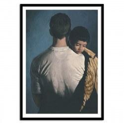 Poster Ryan Gosling Drive - Yuri Shwedoff