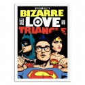 Poster Bizarre Love Triangle Butcher Billy