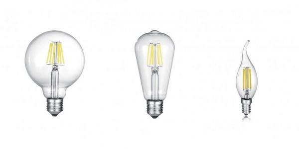 Les ampoules LED - efficaces, pratiques et économiques